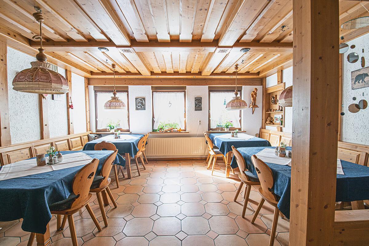 Gasthof Löffler - Einblick in unsere Gastronomie
